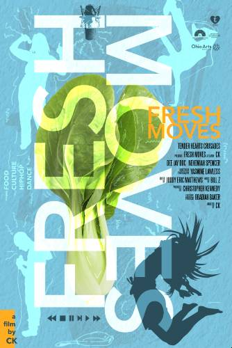 Fresh Moves Poster